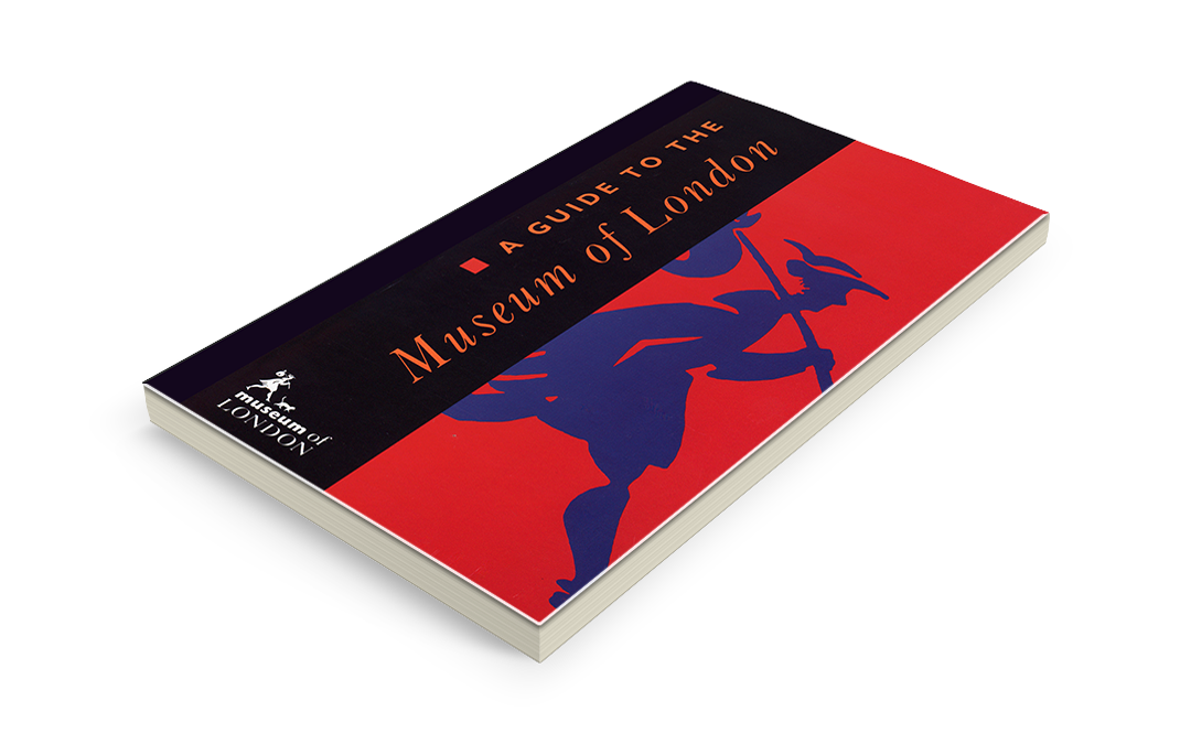 Museum of London guidebook