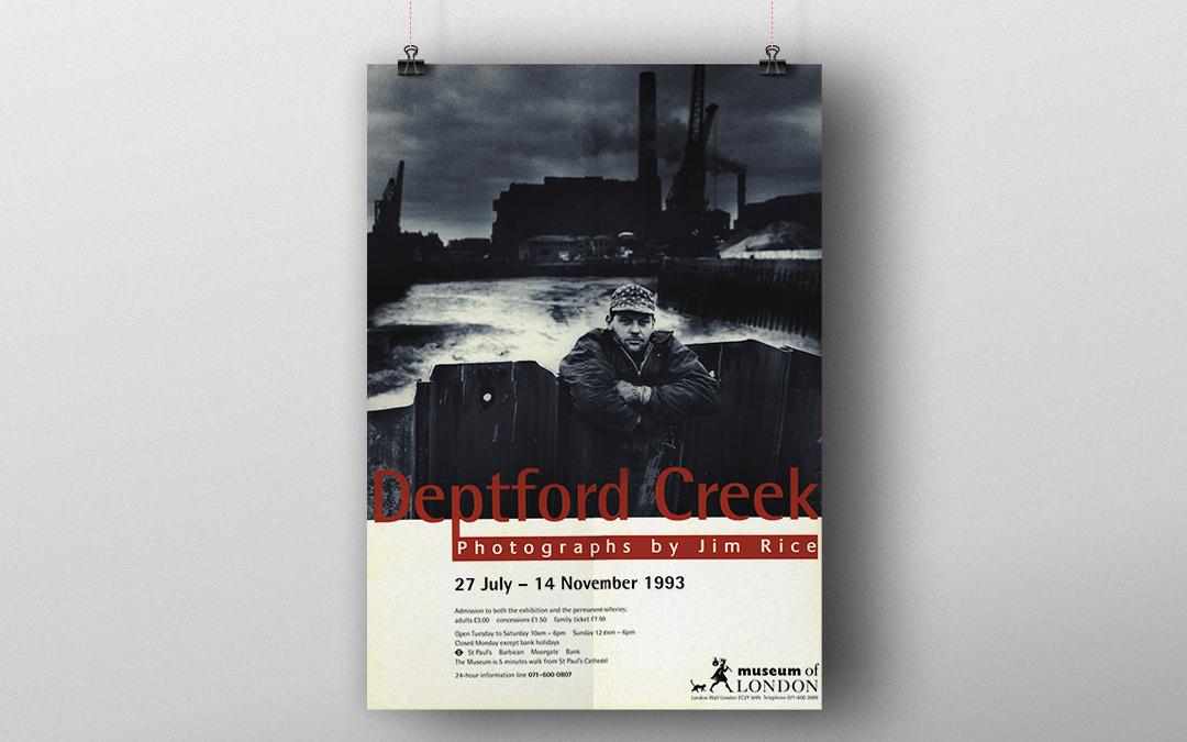 Deptford Creek