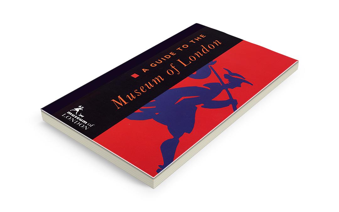 Museum of London guidebook