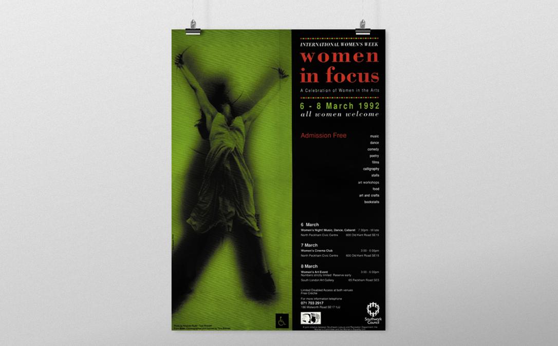 Women in Focus