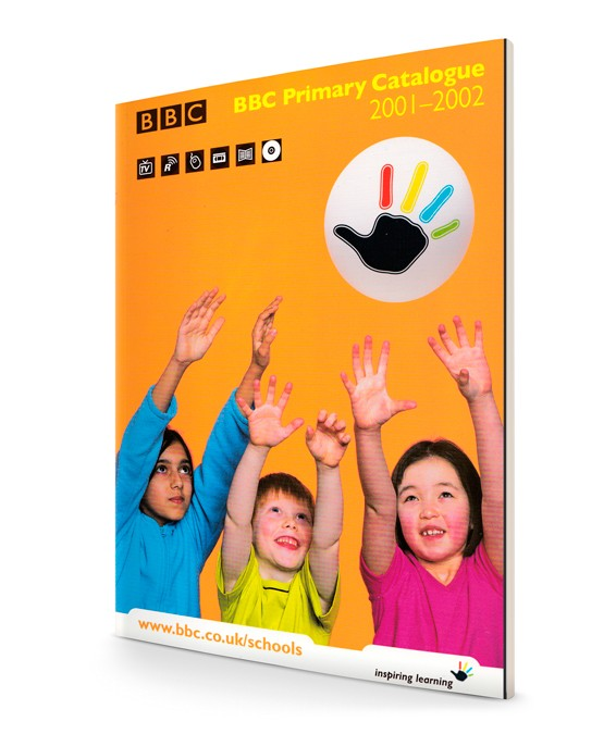 BBC Education catalogue